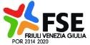 Logo finanziatore del progetto Sharing3fvg