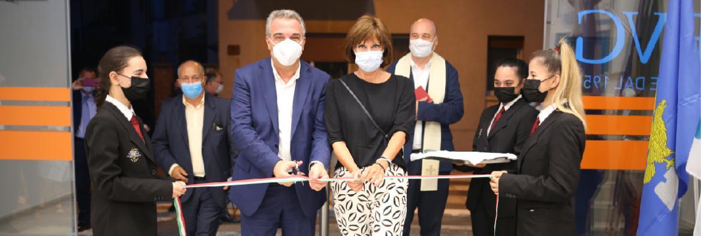 inaugurazione ial gorizia