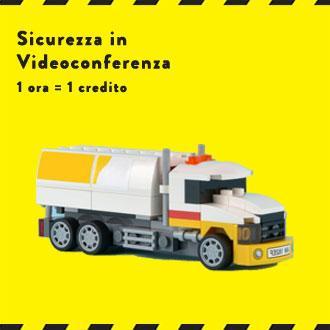 sicurezza - videoconferenza